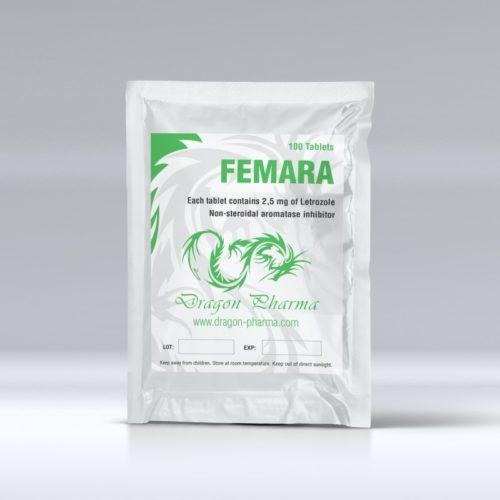 FEMARA 2.5